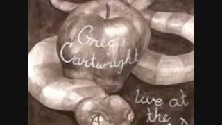 "Greg Cartwright - ""Drowning"" - ""LIVE AT THE CIRCLE A"" LP"