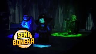 The world's first LEGO® Ninjago LIVE show: NINJAGO DAN ALAM BAYANGAN (TVC BM VER)