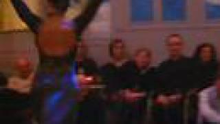 CHACARERA<br> folklore dance