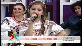 Mihaela Petrache - Fata la mama cat sunt