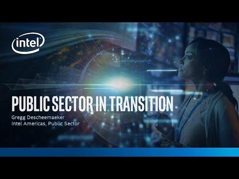 GTI2017 SEP: Shanghai in a Minute -Intel
