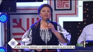 Nineta Popa  - Lume draga, hai la joc   Matinali si Populari 23.05.2017