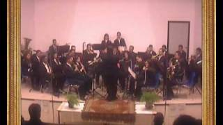 """Banda Musicale """"Città di Quartu"""" Ammerland di J. de Haan"""