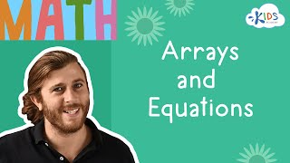 Arrays and Equations