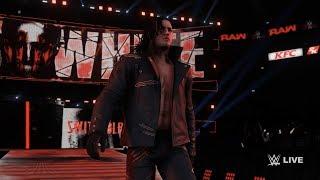 WWE 2K18: Jay White GFX Mod (Custom)