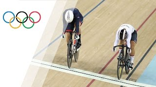 Women's Sprint Final | Rio 2016 Full Replay