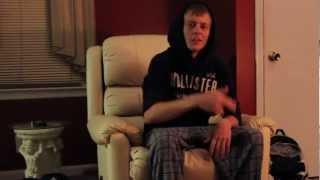 Ryan raps fast | Riitz - Box Chevy Part 3 Cover