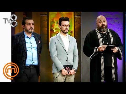 MasterChef Türkiye 72.Bölüm Fragmanı | KİM ELENECEK?