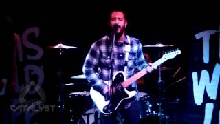 Lost Boys - This Wild Life (Live @ The Cobalt Cafe 3/8/12)