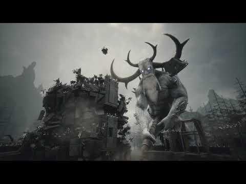 Conan Exiles -- Accolades Trailer