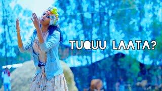 Meetii Haylee Dibaabaa   Tuquu Laata?   New Ethiopian Oromo Music 2019 [Official Video]