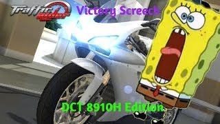 Victory Screech (DCT 8910H Edition) [Traffic Rider]