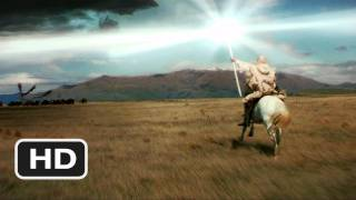The Lord of the Rings: The Return of the King Official Trailer #1 - (2003) HD
