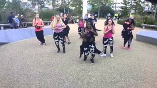 Pa Que Baile Zumba - BLAD MC