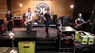 BAD RELIGION: TRUE NORTH (LIVE IN THE HURLEY STUDIOS)