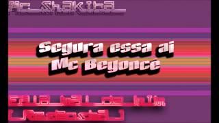 Mc Shakira - Fala Mal de MIm ( Resposta )