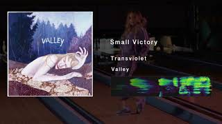 Transviolet - Small Victory (Audio)