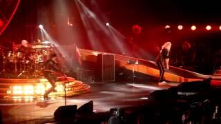 """Queen + Adam Lambert, Kraków  """"Another One Bites the Dust"""""""