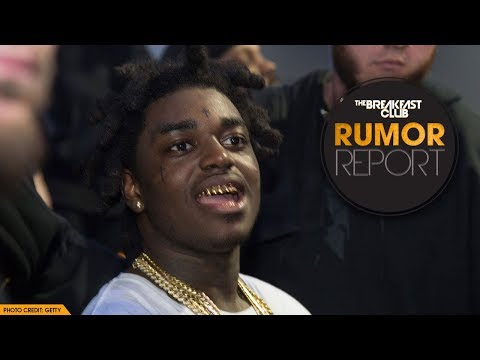 Kodak Black Doesn't Care For Lil Uzi Vert or Lil Yachty