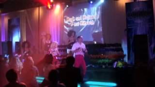 Gangnam Bounce Style