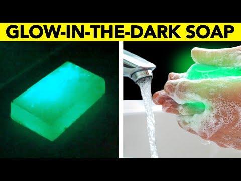 11 FANTASTIC DIYs FOR YOUR BATHROOM