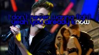 Justin Bieber - Boyfriend Karaoke - Instrumental + Lyrics.