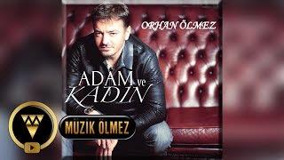 Orhan Ölmez feat. Devrim Gürenç - Adam ve Kadın - Video (Teaser)