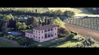 Aerial Tuscany in 5K - DJI Inspire 2 HD Video