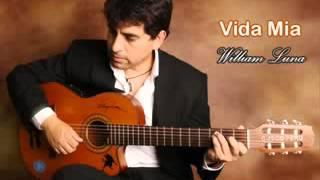William Luna   Vida Mia Primicia 2014