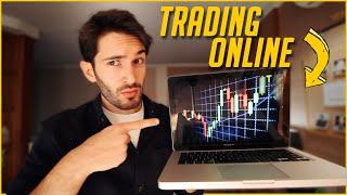 5 consigli per cominciare a fare trading
