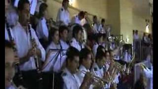"""Banda do Samouco - Campo Pequeno - """"España Cañi"""""""