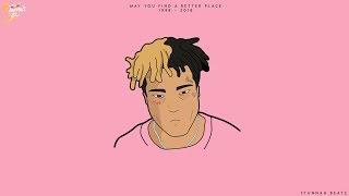 "[FREE] A Boogie x Kodak Black Type Beat 2018 ""RIP X"" | Smooth Trap Type Beat / Instrumental"