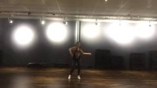 Oriental reggaeton to Rak Tedí by Eyal Golan ft. Mike Stanley & Duke A