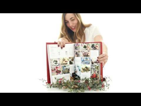 Libro de recetas de Navidad Thermomix
