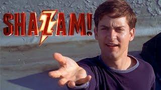 Spider-Man (2002) - Shazam Style!