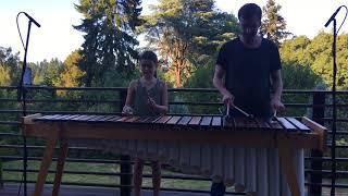 The Chainsmokers - Paris - Marimba Cover