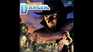Danger Danger - Live It Up