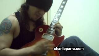Dio - Rainbow in the dark Instrumental