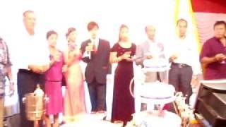 Johor Bahru wedding Karen Yong