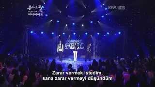 8Eight - Without a Heart, 에이트 - 심장이 없어 Turkish Subtitle ( Türkçe Altyazı )