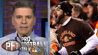 PFT Draft: Fan bases that deserve Playoff win   Pro Football Talk   NBC Sports