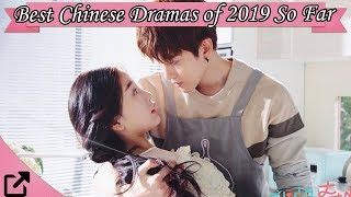 Top 10 currently airing chinese dramas may 2019 05 videos