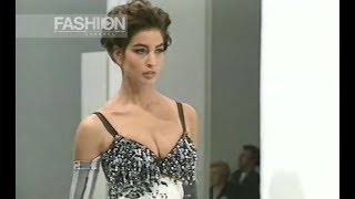 DOLCE&GABBANA Spring Summer 1991 Milan - Fashion Channel