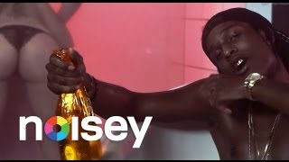 "A$AP Rocky - ""Wassup"" (Official Video)"
