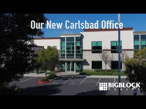 North County Agents Are Celebrating - Big Block Open New Office In Carlsbad