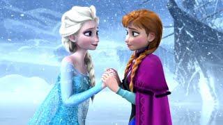 Disney's Frozen - An Act of True Love