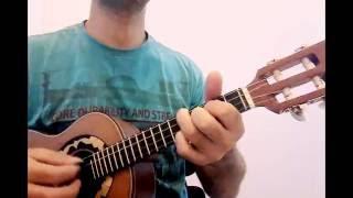 Música fácil cavaco -Cheia de Manias RAÇA NEGRA
