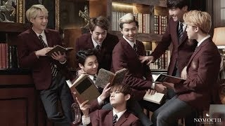 BTS | Boys Over Flowers pt.2 ft. Min Yoonji FMV
