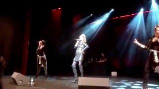 Cleo - Medley (Konin 30/03/16)