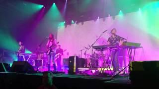Tame Impala - New Person, Same Old Mistakes Live Tour Outro (Stockholm 05/02/2016)